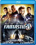 【RCP】【送料無料】ファンタスティック・フォー[超能力ユニット]/ヨアン・グリフィズ[Blu-ray]...