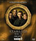 【送料無料】スターゲイト SG-1 シーズン2<SEASONSコンパクト・ボックス>/リチャード・ディーン・アンダーソン[DVD]【返品種別A】