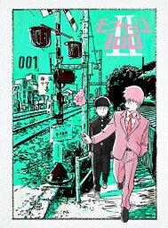 モブサイコ100 II vol.001<初回仕様版>/アニメーション