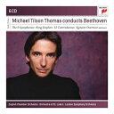 [枚数限定][限定盤]ベートーヴェン:交響曲全集【輸入盤】▼/マイケル・ティルソン・トーマス[CD]【返品種別A】