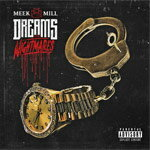 【RCP】【送料無料】DREAMS AND NIGHTMARES[輸入盤]/MEEK MILL[CD]【返品種別A】