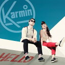 【送料無料】HELLO[輸入盤]/KARMIN[CD]【返品種別A】