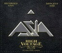 【RCP】【送料無料】AT HIGH VOLTAGE 2010[輸入盤]/ASIA[CD]【返品種別A】