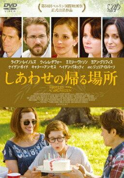【送料無料】しあわせの帰る場所/ライアン・レイノルズ[DVD]【返品種別A】