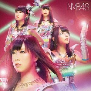 カモネギックス(Type-B)[外付け特典:Joshinオリジナル生写真]/NMB48[CD+DVD]通常盤【返品種別A】