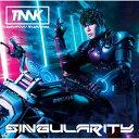 【送料無料】[限定盤]SINGularity(初回生産限定盤)/西川貴教[CD+DVD]【返品種別A】