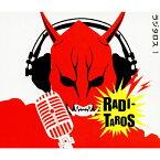 仮面ライダー電王 Web RADIO『ラジタロス』1/ラジオ・サントラ[CD]【返品種別A】