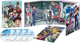 新世紀GPXサイバーフォーミュラ Blu-ray BOX スペシャルプライス版/アニメーション