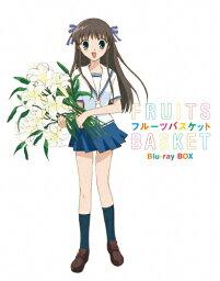 フルーツバスケット Blu-ray BOX(初回限定版)/アニメーション