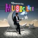 Music Life/杉真理[CD]【返品種別A】
