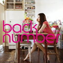 花束/back number[CD]【返品種別A】...