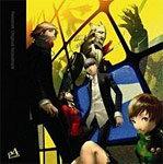 「ペルソナ4」オリジナル・サウンドトラック/ゲーム・ミュージック[CD]【返品種別A】