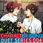 CD, アニメ TVFree! 004 (),()CDA