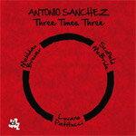 【送料無料】スリー・タイムス・スリー/アントニオ・サンチェス[CD]【返品種別A】