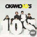 【送料無料】10'S BEST(通常盤)/OKAMOTO'S[CD]【返品種別A】