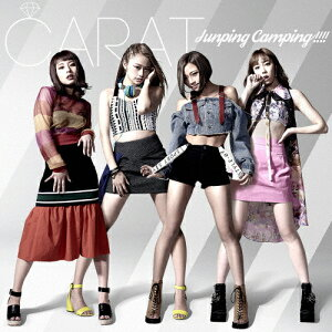 JumpingCamping!!!!|Carat|FLCF-7196