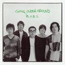 h.o.p.s./GOING UNDER GROUND[CD...
