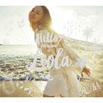 【送料無料】[枚数限定][限定盤]Hello! My name is Leola.(初回生産限定盤B)/Leola[CD+Blu-ray]【返品種別A】