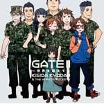 GATE II 〜世界を超えて〜/岸田教団&THE明星ロケッツ[CD]通常盤【返品種別A】