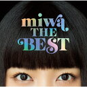 【送料無料】miwa THE BEST/miwa[CD]通常盤【返品種別A】