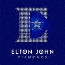 ダイアモンズ〜グレイテスト・ヒッツ(1CD)/エルトン・ジョン[SHM-CD]【返品種別A】
