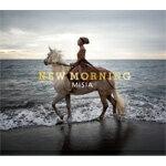 NEWMORNING/MISIA CD 通常盤 返品種別A