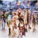 FINAL FANTASY XIII Original Soundtrack PLUS/ゲーム・ミュージック[CD]【返品種別A】