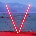 【送料無料】[枚数限定][限定盤]V-デラックス・エディション/マルーン5[CD+DVD]【返品種別A】