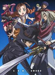 「ガン×ソード」Blu-ray BOX/アニメーション