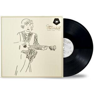 レコード, 洋楽 EARLY JONI - 1963 JONI MITCHELLETCA