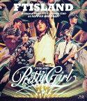 【送料無料】Autumn Tour 2018 -Pretty Girl- at NIPPON BUDOKAN【Blu-ray】/FTISLAND[Blu-ray]【返品種別A】