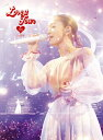 【送料無料】[初回仕様]LOVE it Tour 〜10th Anniversary〜【DVD】/西野カナ[DVD]【返品種別A】