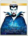 【送料無料】マレフィセント MovieNEX【BD+DVD】/アンジェリーナ・ジョリー[Blu-ray]【返品種別A】
