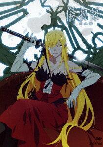 傷物語〈III冷血篇〉【通常版】(DVD)|アニメーション|ANSB-12205