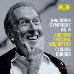 【送料無料】ブルックナー:交響曲第9番/アバド(クラウディオ)[SHM-CD]【返品種別A】