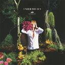 UNDER THE SUN/清春[CD]【返品種別A】