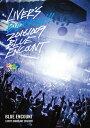 【送料無料】LIVER'S 武道館/BLUE ENCOUNT[DVD]【返品種別A】