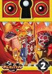 【送料無料】テレビアニメ オレカバトル VOL.2/アニメーション[DVD]【返品種別A】