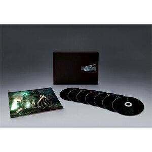 【送料無料】FINAL FANTASY VII REMAKE Original Soundtrack/ゲーム・ミュージック[CD]通常盤【返品種別A】