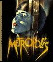【送料無料】メトロポリス 完全復元版 (Blu-ray Disc)/ブリギッテ・ヘルム[Blu-ray]【返品種別A...