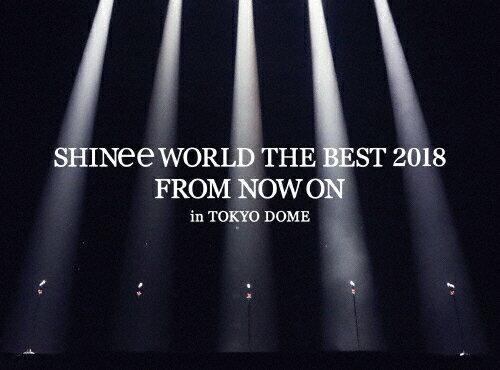 韓国(K-POP)・アジア, 韓国(K-POP)・アジア SHINee WORLD THE BEST 2018 FROM NOW ON in TOKYO DOME(Blu-ray)SHINeeBlu-rayA