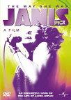ジャニス/ジャニス・ジョップリン[DVD]【返品種別A】