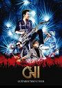 【送料無料】[枚数限定][限定版]GUITARHYTHM VI TOUR(初回生産限定Complete Edition)/布袋寅泰[Blu-ray]【返品種別A】