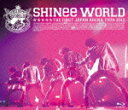 "【送料無料】[枚数限定]SHINee THE FIRST JAPAN ARENA TOUR ""SHINee WORLD 2012"