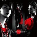 鏡花水月/The SHIGOTONIN[CD]通常盤【返品種別A】