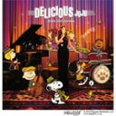 DELICIOUS〜JUJU's JAZZ 2nd Dish〜/JUJU[CD]【返品種別A】