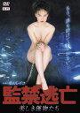 [枚数限定]監禁逃亡 美しき獲物たち/葉山レイコ[DVD]【返品種別A】