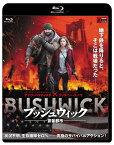 【送料無料】ブッシュウィック —武装都市—/デイヴ・バウティスタ,ブリタニー・スノウ[Blu-ray]【返品種別A】