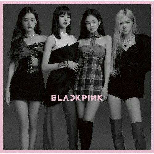 韓国(K-POP)・アジア, 韓国(K-POP) KILL THIS LOVE -JP Ver.-BLACKPINKCDA