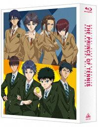 テニスの王子様 OVA ANOTHER STORY Blu-ray BOX/アニメーション